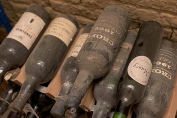 Birth-year bottles