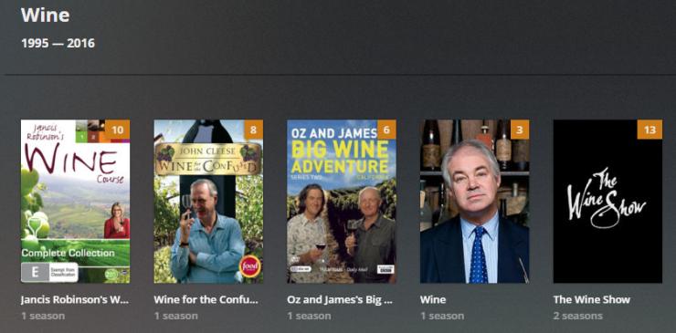 Wine TV